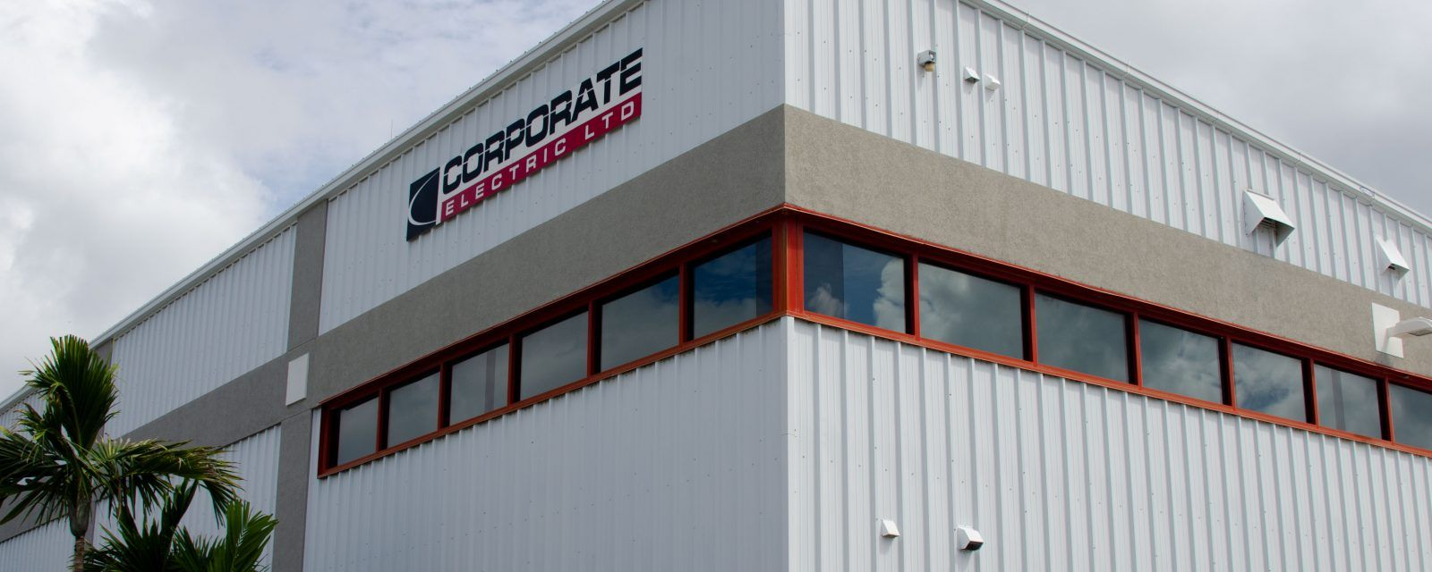 Corporate Electric, Ltd.